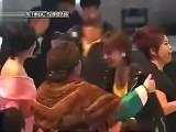 韩娱-车胜元2011MBC演技大赏现场报道