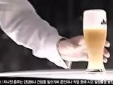 韩娱-车胜元Asahi-Korea CM 啤酒广告