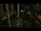 《暮光之城4:破晓上》预告片