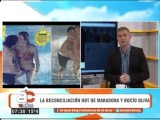 足球-14年-那一摸的艺术 马拉多纳直捣黄龙-新闻