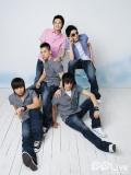 BIGBANG-搞笑短剧-秘密同居女