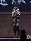 (搞笑)陈奕迅颁奖礼激吻方大同